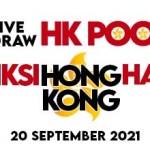 PREDIKSI HK SENIN 20 SEPTEMBER 2021