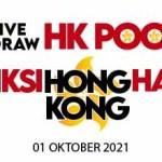PREDIKSI HK JUMAT 01 OKTOBER 2021