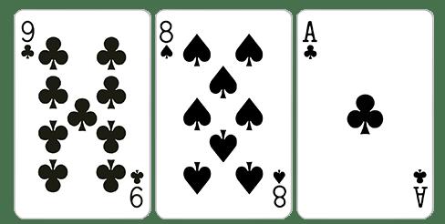 Value 8