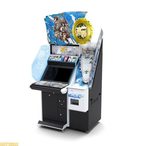kancolle arcade
