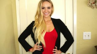 PropertySex – Addie Andrews – Give Me One Hour