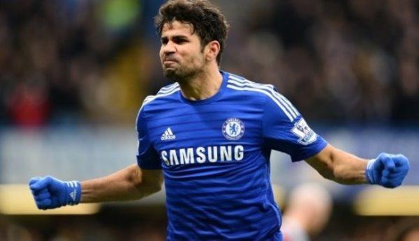 Diego Costa Tidak Akan Gabung Untuk Atletico Minggu Ini