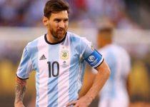 Messi Tidak Bisa Melaju Seorang Diri Di Piala Dunia