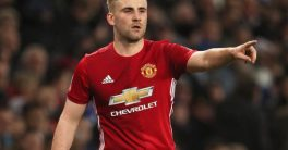 Chelsea Dan Arsenal Berambisi Datangkan Luke Shaw