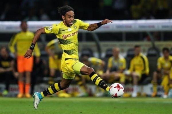 Aubameyang Targetkan Ingin Tinggalkan Dortmund