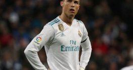 Manchester United Akan Mengambil Tindakan Saat Ronaldo Hengkang