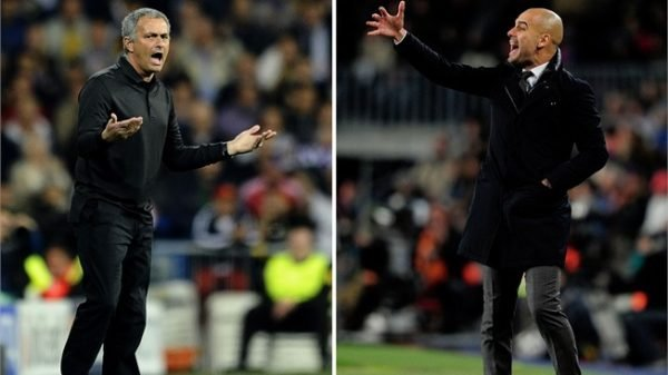 Manchester United Dan Manchester City Lebih Dominan Juara Musim Ini