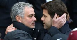 Mourinho Percaya Pochettino Tetap Tinggal Untuk Tottenham