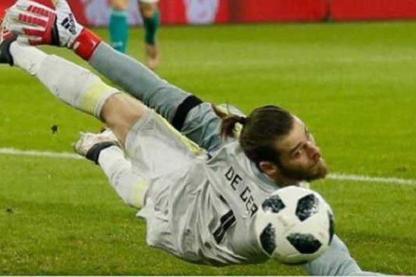 Para Kiper Ternama Dikabarkan Keluhkan Bola Piala Dunia 2018