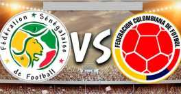 Prediksi Pertandingan Sepakbola Timnas Senegal VS Timnas Kolombia