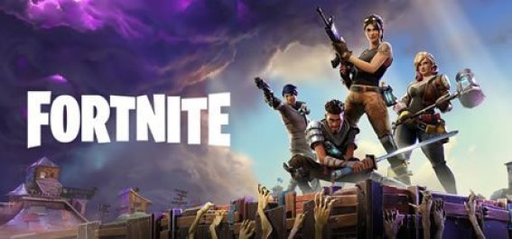 Play Fortnite Battle Royale in a browser