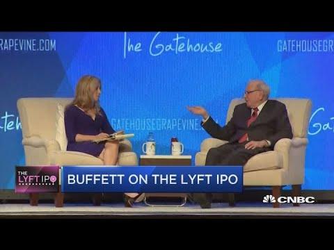 Why Warren Buffett is skeptical of IPOs