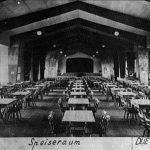 Auschwitz III Prisoner Dining Hall