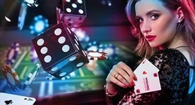 Viikonloppu ja kasinopelit