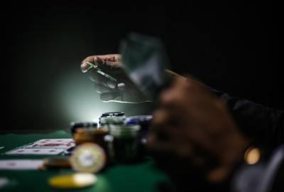Ensimmäistä kertaa kasinopelaamassa nettikasinolla