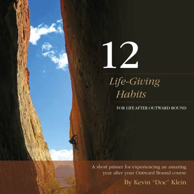 12 Life-Giving Habits Cover