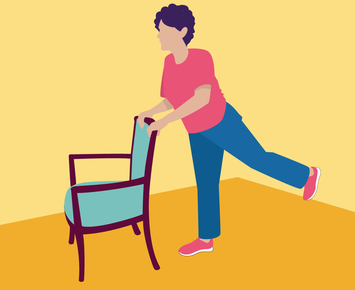 14 Exercises For Seniors To Improve Strength And Balance