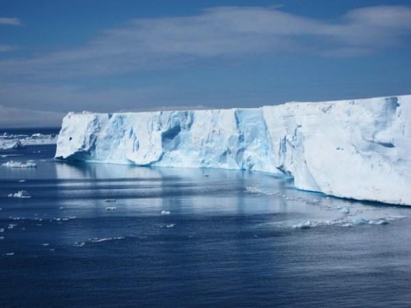 10 самых чистых морей в мире Фото Мир Фактов
