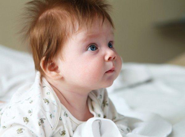 12 невероятных фактов о младенцах - Фото Мир Фактов
