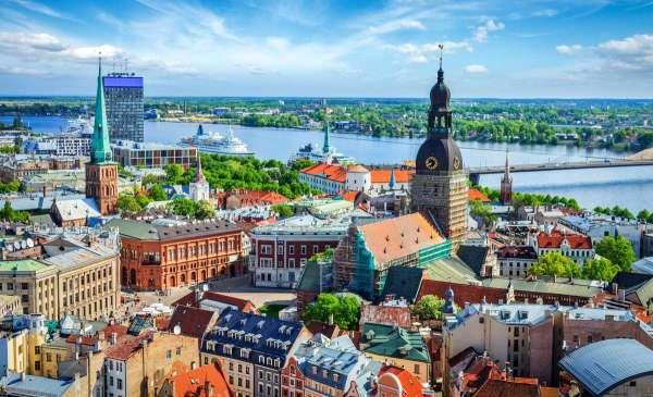 Самые дешевые города для туристов - Фото Мир Фактов