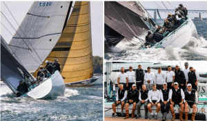12 Metre North American Championship: An Exciting Experiment
