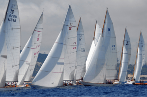 A Sailing Spectacle Like No Other