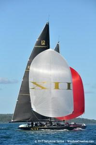 Challenge XII (KA-10), photo by SallyAnne Santos