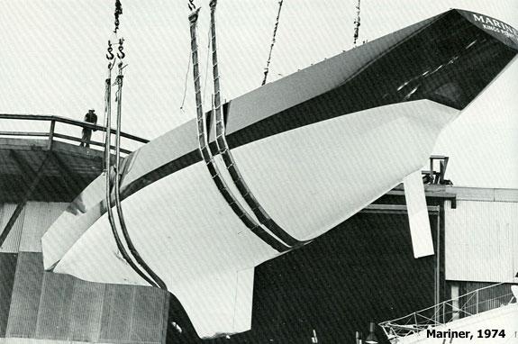 Mariner, US-25