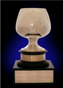 US SAILING's St. Petersburg YC Trophy