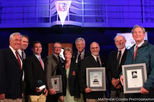 US SAILING Awards 2019 12mR Worlds Organizers