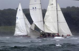 BIG Wind at 2020 Robbe & Berking Sterling Cup