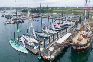 12 Metre World Championship Returns to Newport, Rhode Island in 2022