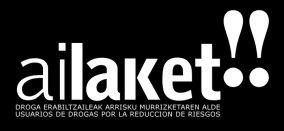 Logo fondo negro