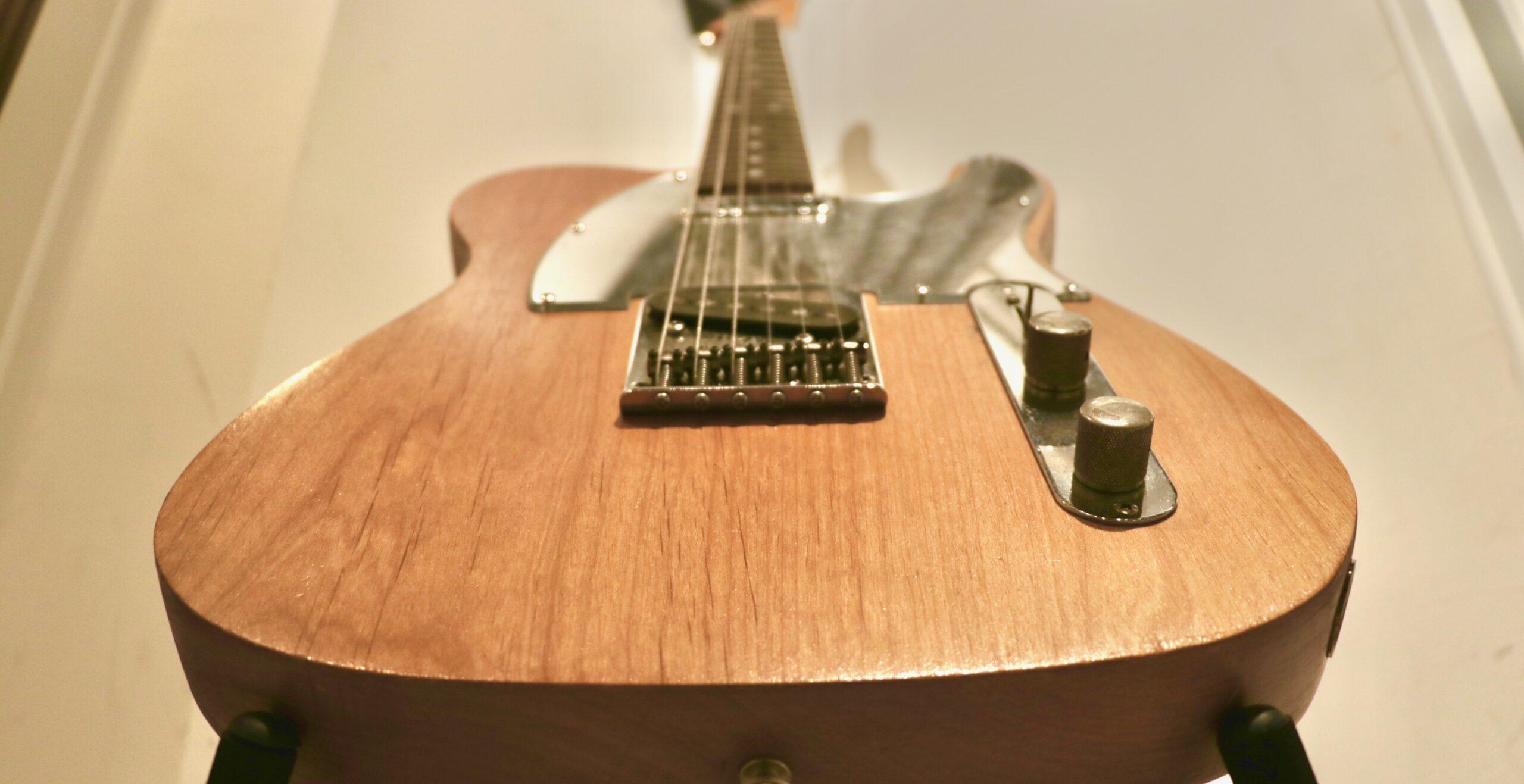 Fender Telecaster - 12 Tree Studios