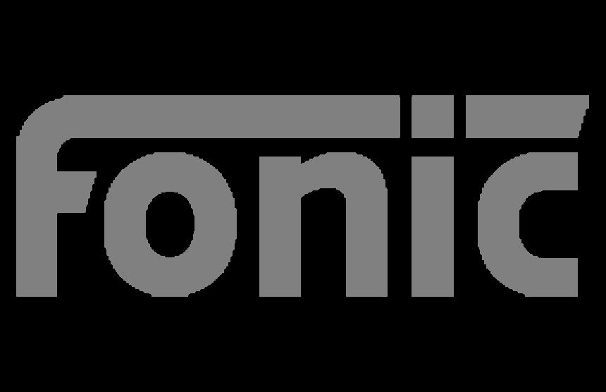 Fonic - 12 Tree Studios