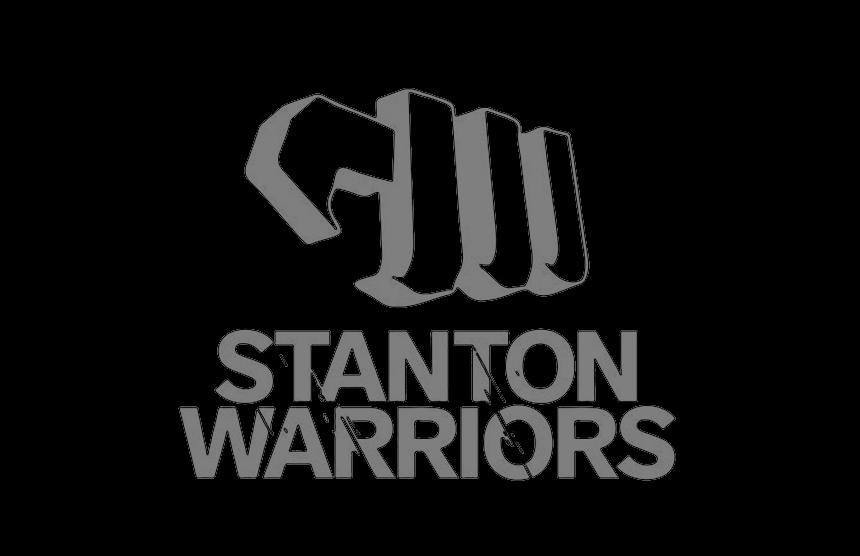 Stanton Warriors - 12Tree Studios