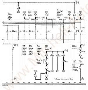 quattroworld Forums: G22 Vehicle Speed Sensor (VSS