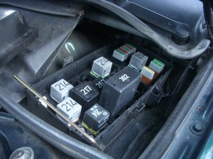 Heated Seat Switch was hot last night  AudiWorld Forums