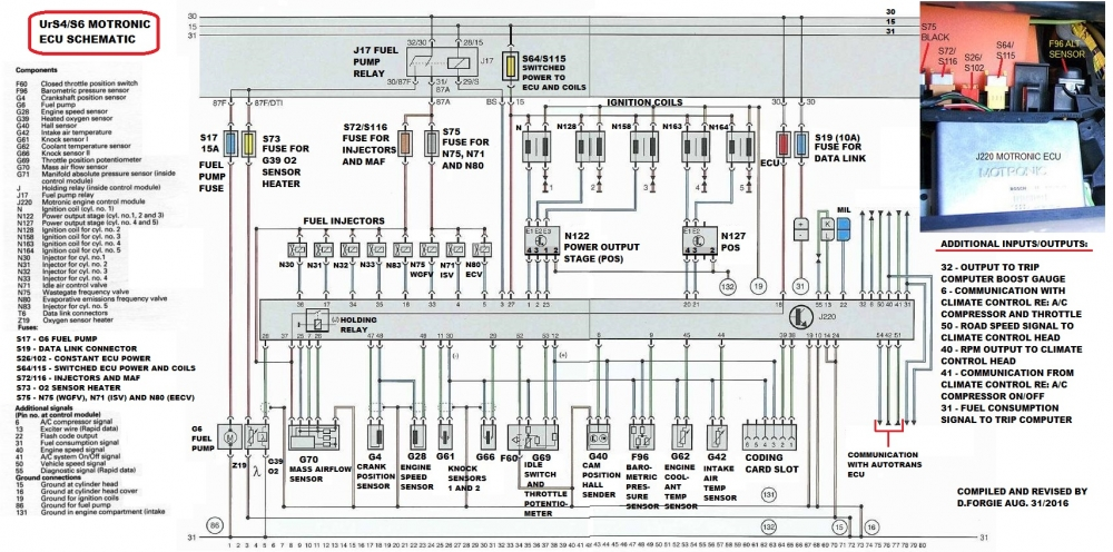 Audi A4 B5 Wiring Diagram Pdf : Audi a fuse box diagram pdf wiring images