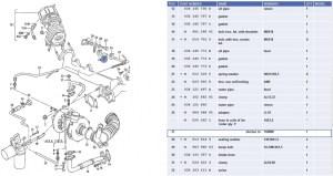 coolant leak under turbo area  AudiWorld Forums