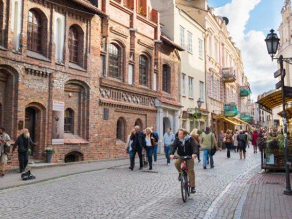 Открытие визы в Литву: документы, требования