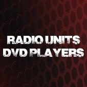 Radio Units & DVD