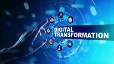 Digital Tranformation in the time of COVID-19