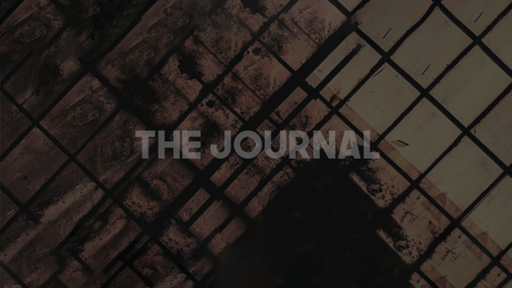 The Journal - Cover