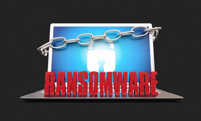 Report: New Ransomware Targets QNAP Storage Devices