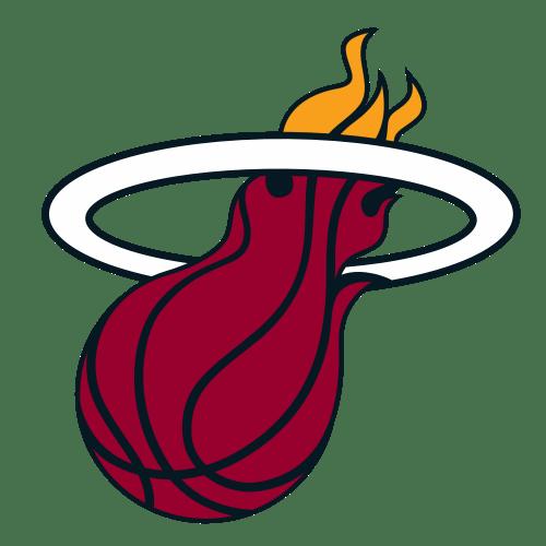 Miami Heat Checklist