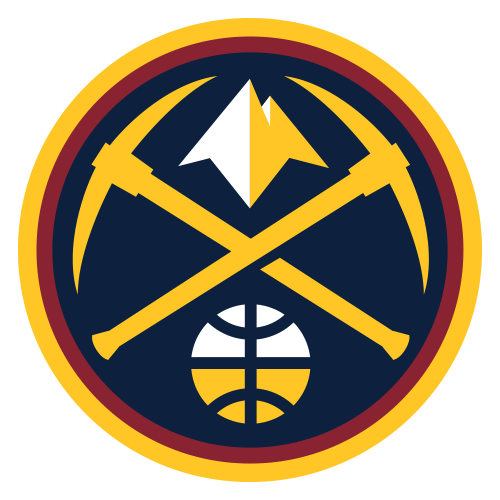 Denver Nuggets Checklist