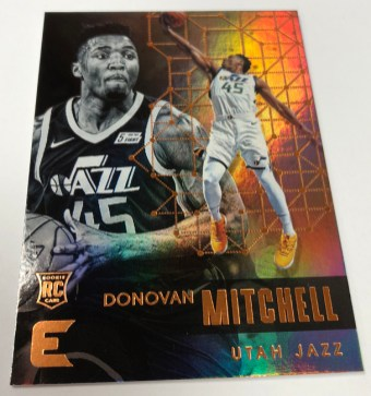 Essentials (17-18) Basketball