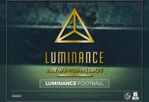 2018 Luminance Football