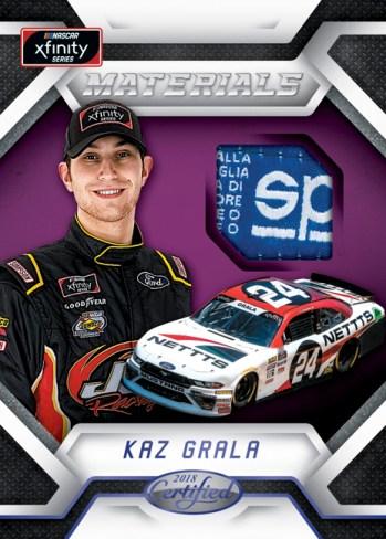 2018 Certified Racing